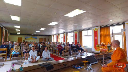 S 11354146wat Phra Dhammakaya Benelux Dhammakaya Foundation